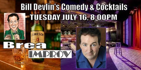 Free Admission BREA Improv Comedy Club  tickets