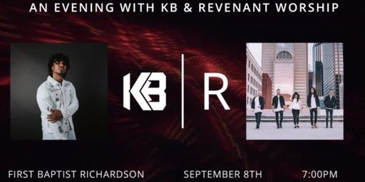 KB and Revenant Worship