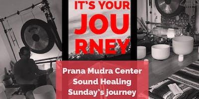 SOUND JOURNEY Meditation :: Clear : Awaken: Balance :: Seven Chakras & Kundalini Energies ::