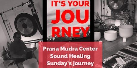 SOUND JOURNEY Meditation :: Clear : Awaken: Balance :: Seven Chakras & Kundalini Energies :: tickets