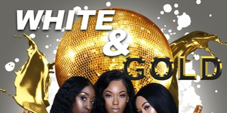 WHITE AND GOLD PARTY (OPEN BAR) tickets