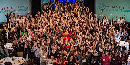 Women in Travel Summit North America 2020