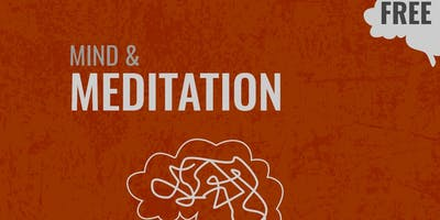 Mind & Meditation Workshop - Frankfurt