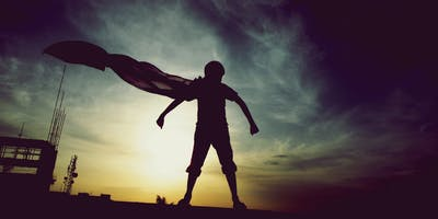 Raising Boys to be Heroes in an Age of Villains