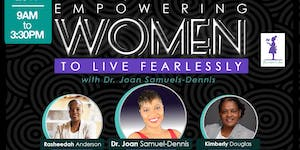 Empowering Women to Live Fearlessly