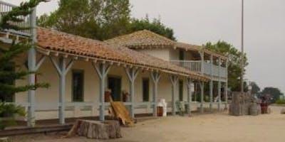Mexican California Hands-On School Program (2019-2020)