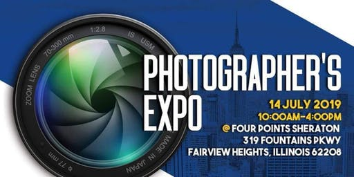Photographer's Expo