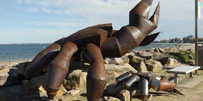 Sculptures @ Bayside Exhibition