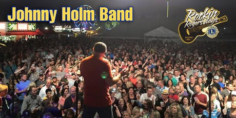 2019 Rockin Rogers™ Days Concert - Johnny Holm Band tickets