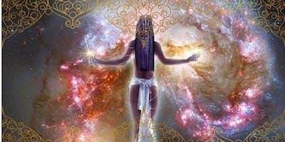 """O projeto Código das deusas traz para você o treinamento: """"Portal da Autoestima."""""""