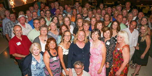 Chesterton High School Class of 1974 - 45th Reunion