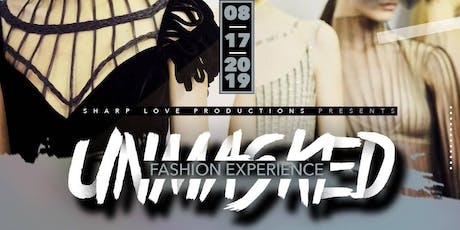 UNMASKED FASHION EXPERIENCE CHATTANOOGA tickets