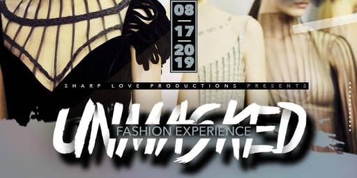 UNMASKED FASHION EXPERIENCE CHATTANOOGA