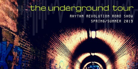 The Underground Tour tickets