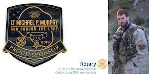 Ronkonkoma Rotary Run Sponsor's Thank You & Chairman's...