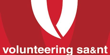 WEBINAR National Standards for Volunteer Involvement 2019 tickets