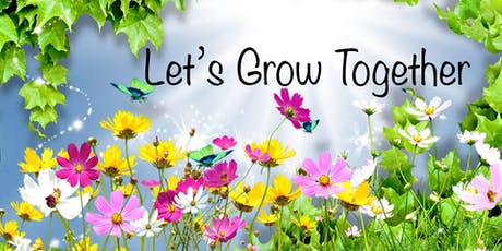 Women Growing Together Vibrantly tickets