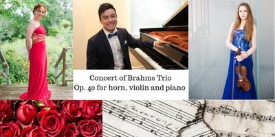 May 4: Birthdays, Mothers and the Music of Brahms!