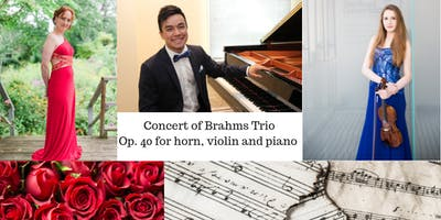 May 7: Birthdays, Mothers and the Music of Brahms!
