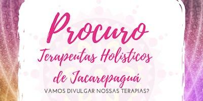 Terapeutas Holísticos Em Jacarepaguá