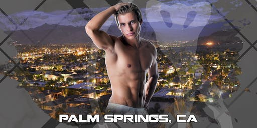 BuffBoyzz Gay Friendly Male Strip Clubs & Male Strippers Palm Springs, CA 8-10 PM