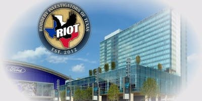 2019 National Law Enforcement and Corporate Crimes Convention
