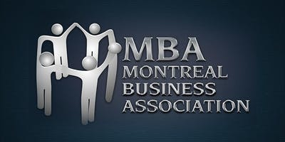 COCKTAILS & CONNECTIONS on the Water by MBA-MONTREAL BUSINESS ASSOCIATION