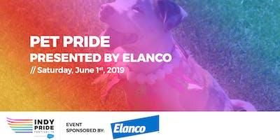 Indy Pride Pet Pride Presented by Elanco