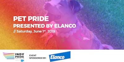 Pet Pride Presented by Elanco Vendor Registration 2019