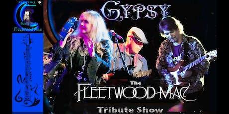 Fleetwood Mac Tribute Show tickets