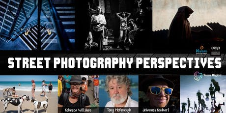 Street Photography Perspectives (June 2019) tickets