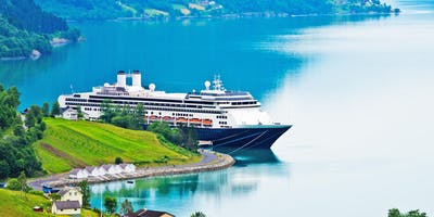 FREE Cruise Travel Show - Hosted by Flight Centre