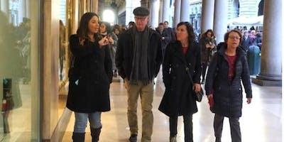 Tour Torino insolita: visita completa per gente curiosa / Unusual Turin tour / Tour Turin Insolite