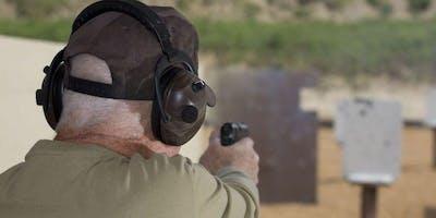 Defensive Handgun I & Low Light