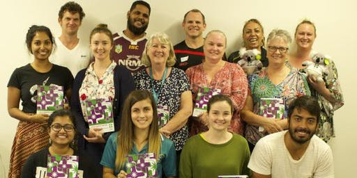 Youth Mental Health First Aid - Darwin