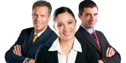Secret Business Networking