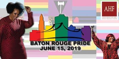 Baton Rouge Pride Fest 2019