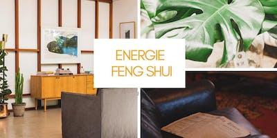Energetisches Feng Shui -  für Liebe, Gesundheit