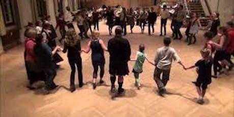 Berkhamsted Deanery Barn Dance  tickets