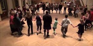 Berkhamsted Deanery Barn Dance