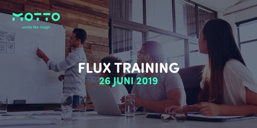 FLUX training juni 2019 (Heerlen)