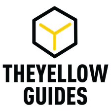 The Yellow Guides logo