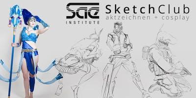 SAE+SketchClub+%28Spring+Sessions%29+-+Game+Art+%26