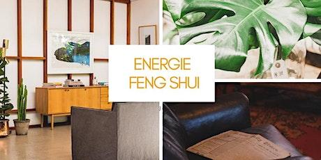 Energetisches Feng Shui -  für Liebe, Gesundheit und finanziellen Erfolg tickets