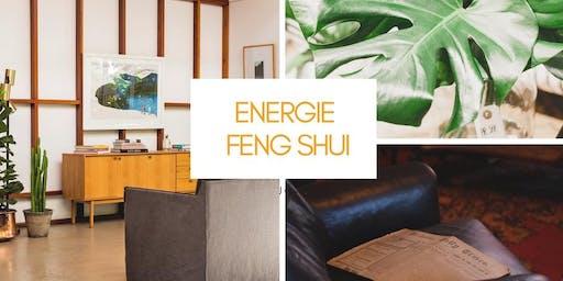 Energetisches Feng Shui -  für Liebe, Gesundheit und finanziellen Erfolg