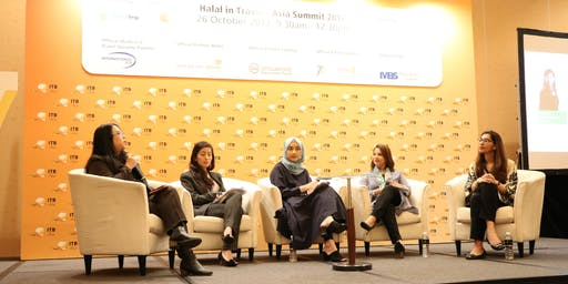 4th Halal in Travel Asia Summit at ITB Asia