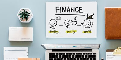 Finance for Non-Financial Entrepreneurs (2 Day Course) Lewes