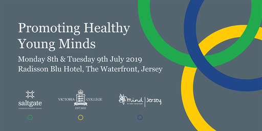 Promoting Healthy Young Minds Event - Parents / Guardians