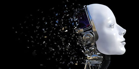 Automazione 5.0, l'intelligenza artificiale, l'uomo e il robot tickets