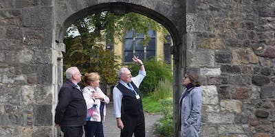 Greyfriars Kirk and Kirkyard - Official Tour